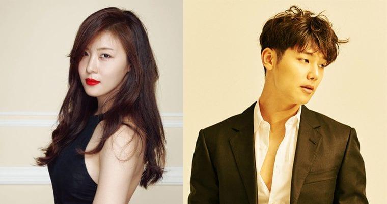 Ha Ji Won And CNBLUE's Kang Minhyuk To Star In New Medical Drama