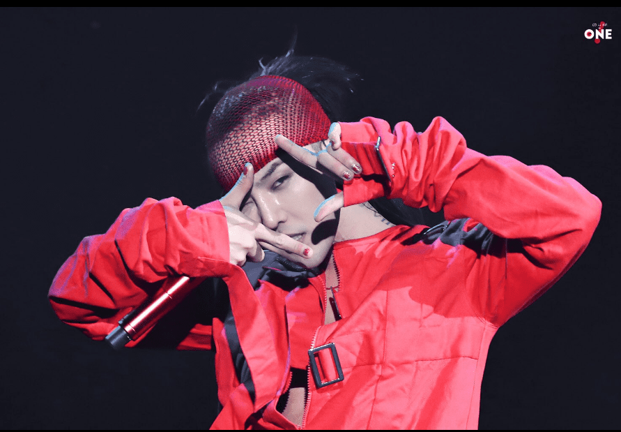 PHOTO GALLERY: G-Dragon Rocks The Stage In Seoul For ACT III: M.O.T.T.E