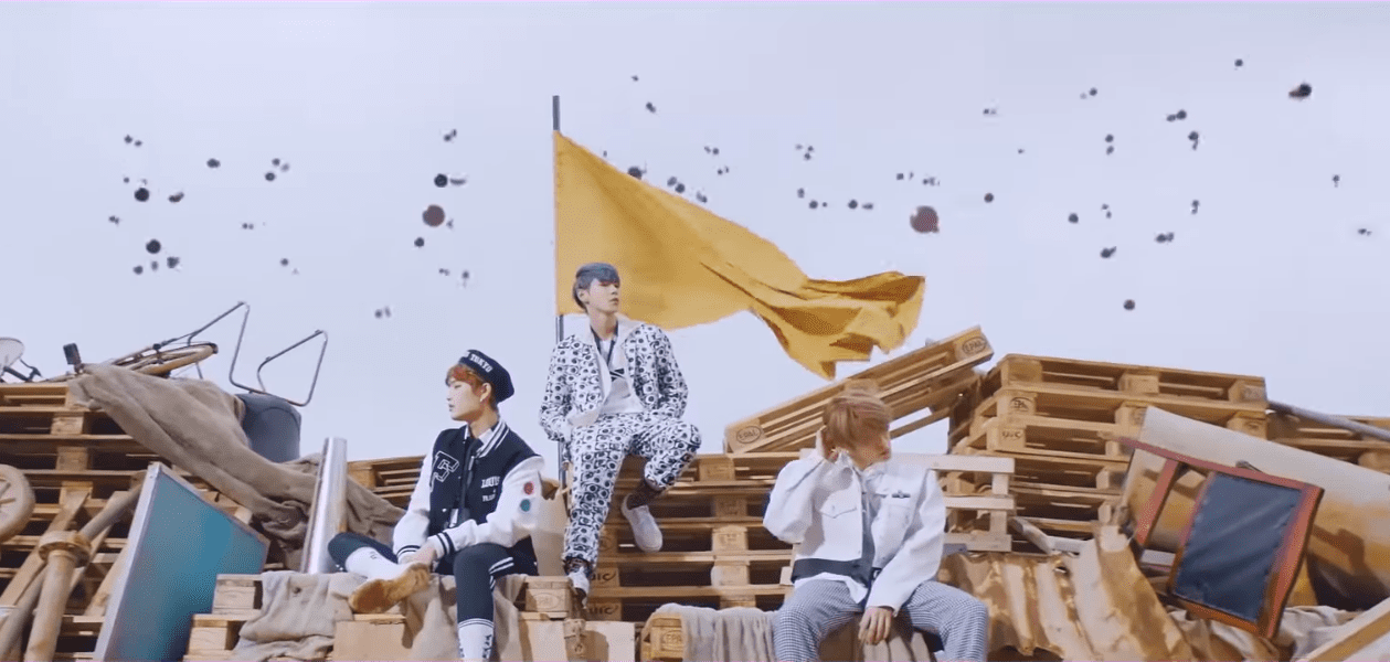 "WATCH: NCT 127 Goes All Out In New ""Cherry Bomb"" MV"