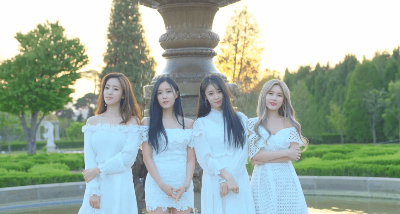 "WATCH: T-ara Makes Fans Emotional In ""What's My Name?"" Teaser Video"