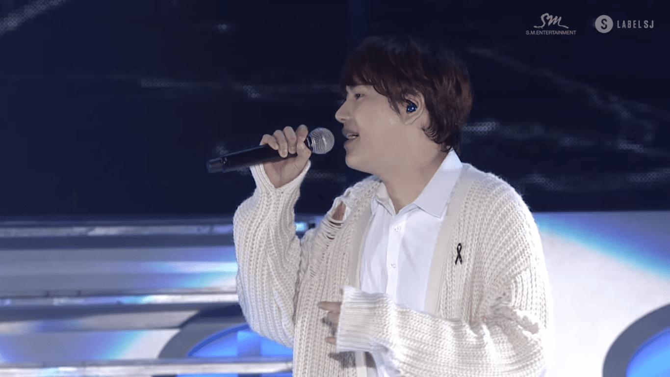 "WATCH: Super Junior's Kyuhyun Releases Thai Version Of ""Blah Blah"" MV"