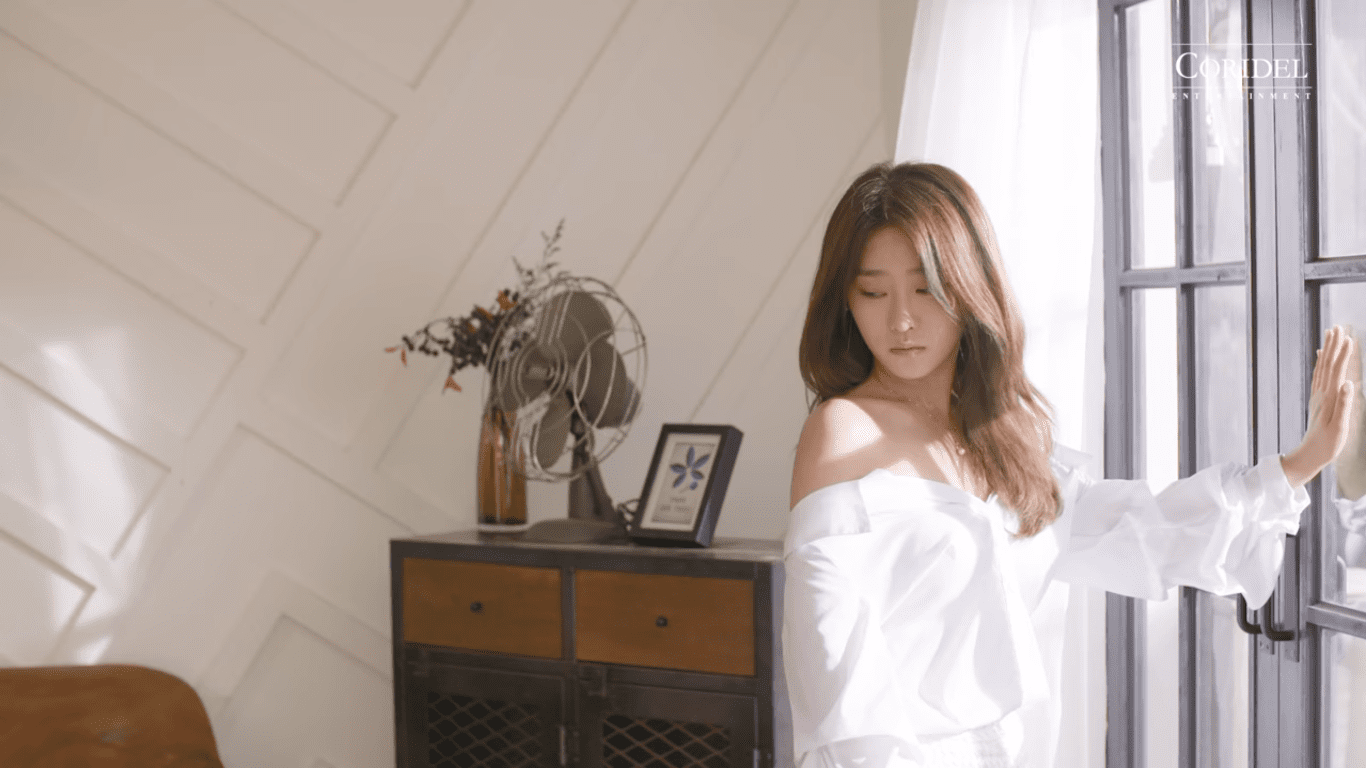 """WATCH: Playback's Ma Eunjin Makes Solo Debut With Beautiful """"I Understand"""""""
