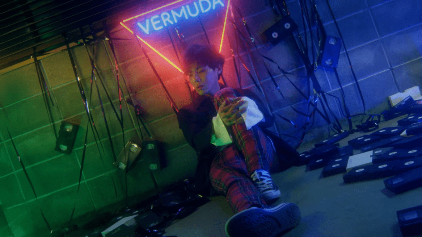 "WATCH: VERMUDA Gears Up For Official Debut In ""Dream Girl"" Teaser"