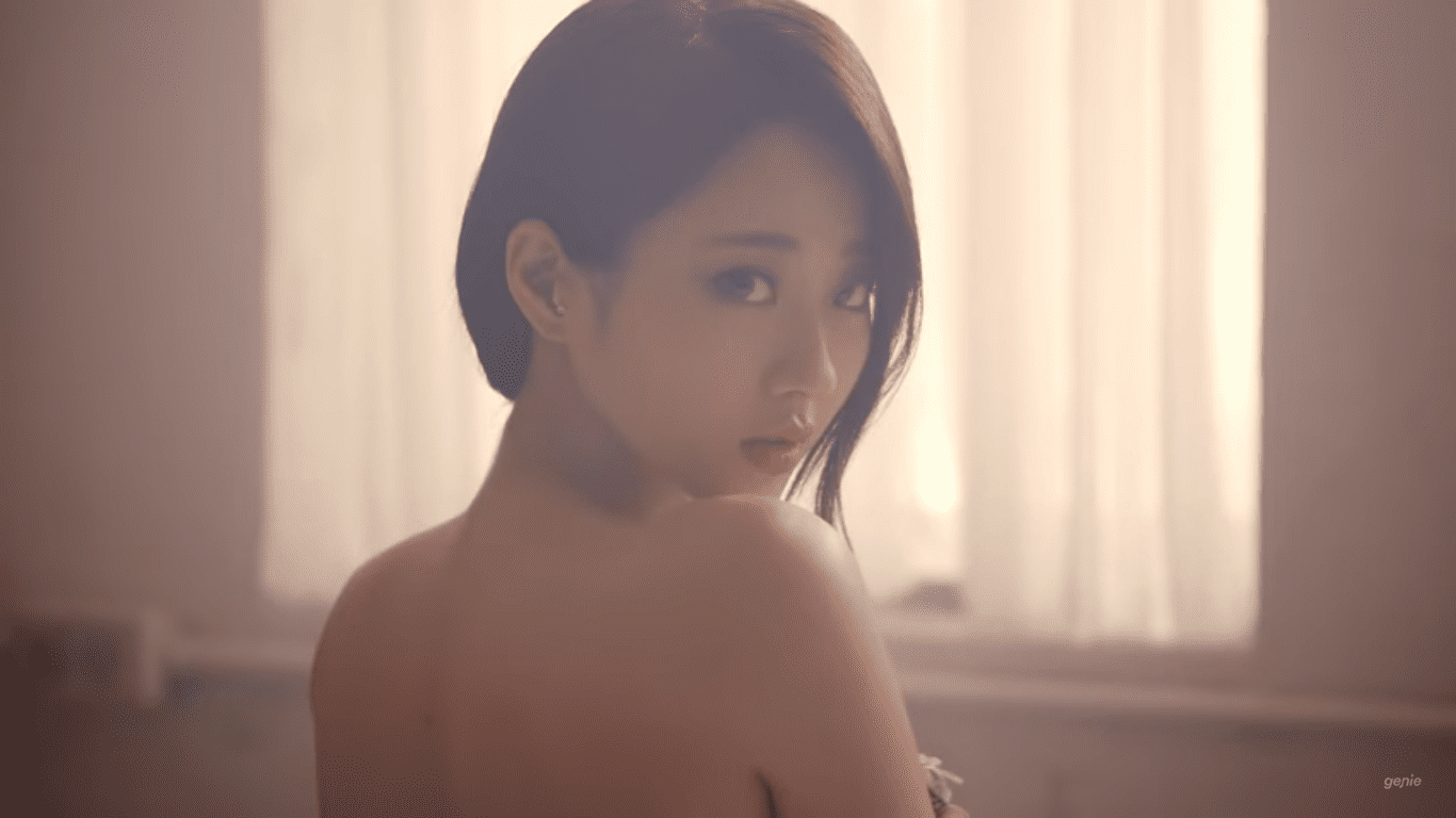 WATCH: 9MUSES Drops Individual Teaser Video For Kyungri