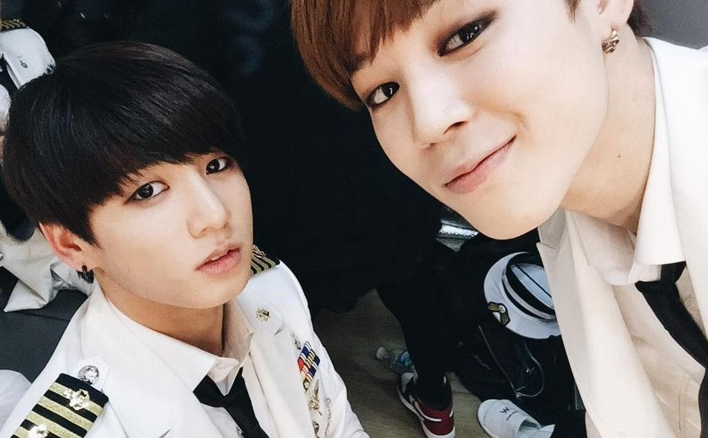 """Big Hit Releases Jungkook And Jimin Version Of """"We Don't Talk Anymore"""" For BTS FESTA"""