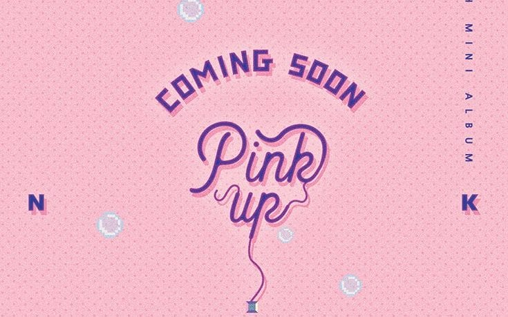 Apink Announces Comeback With First Teaser Image