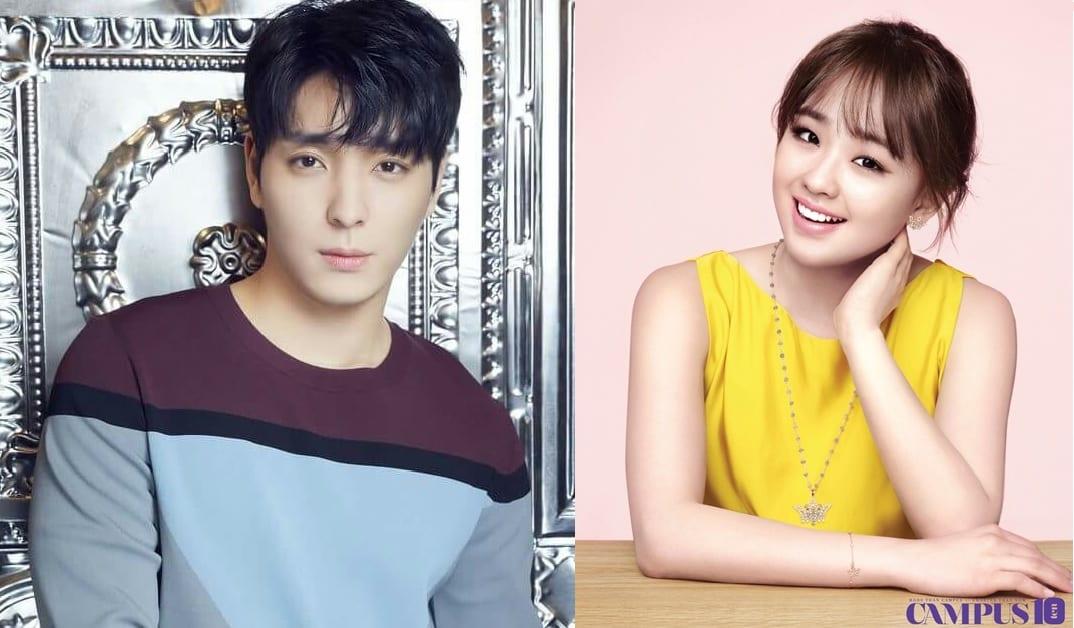 FTISLAND's Choi Jonghoon And Rhythmic Gymnast Son Yeon Jae Confirmed To Be Dating
