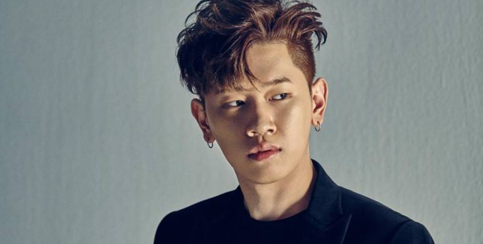 Crush To Release New Album At The End Of June