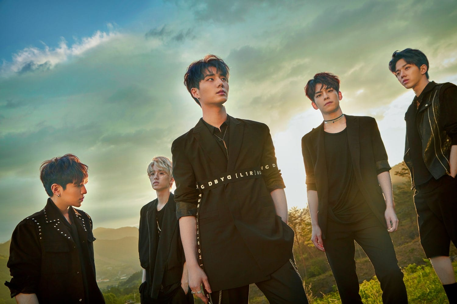 Fans Choose Official DAY6 Fandom Name
