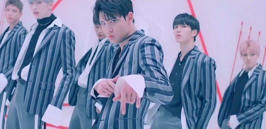 """WATCH: HALO Releases Infectious Teaser Video For """"Here I Am"""""""
