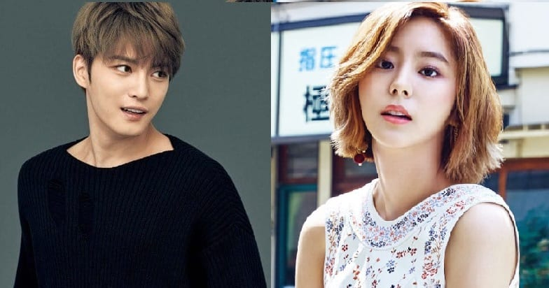 "JYJ's Kim Jaejoong And UEE Confirmed For Upcoming Drama ""Manhole"""