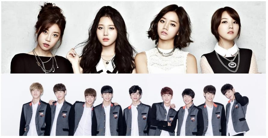 SF9 And Girl's Day First Artists Confirmed In 2017 KCON LA Lineup