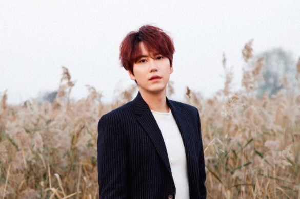 """Super Junior's Kyuhyun Records OST For """"The Best Hit"""""""