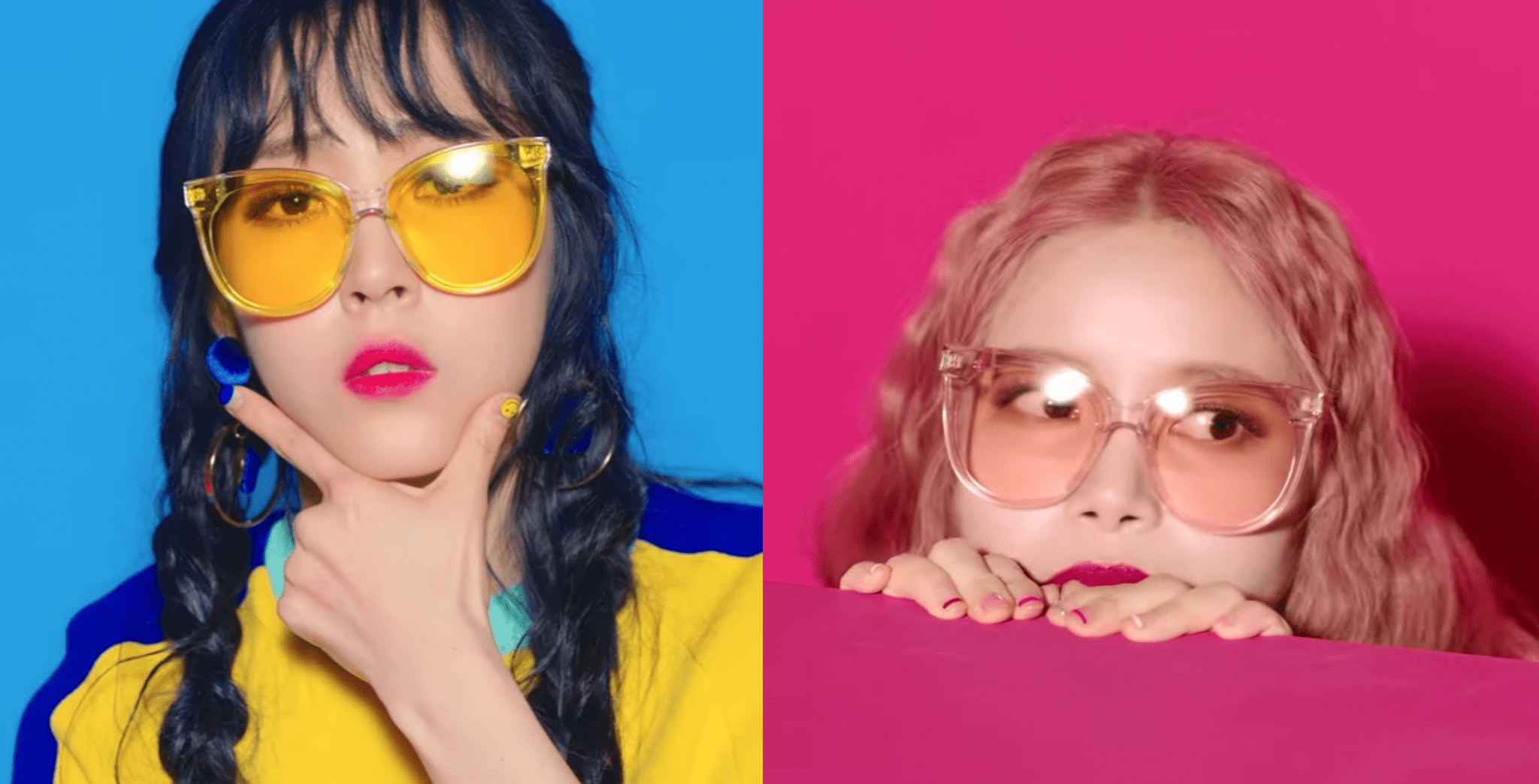 WATCH: Solar And Moonbyul Are Confident In MAMAMOO's New Title Track Teaser