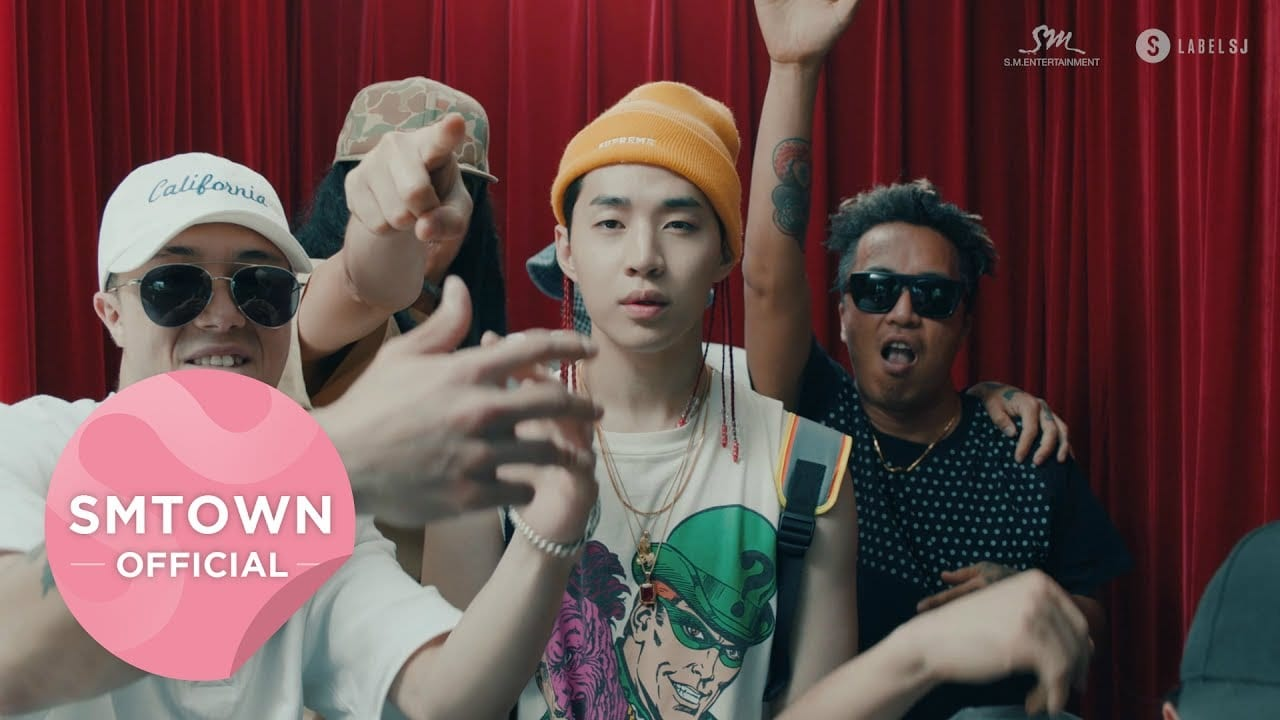"""WATCH: Henry Lau Drops Teaser Video For """"I'm Good"""" With Nafla"""