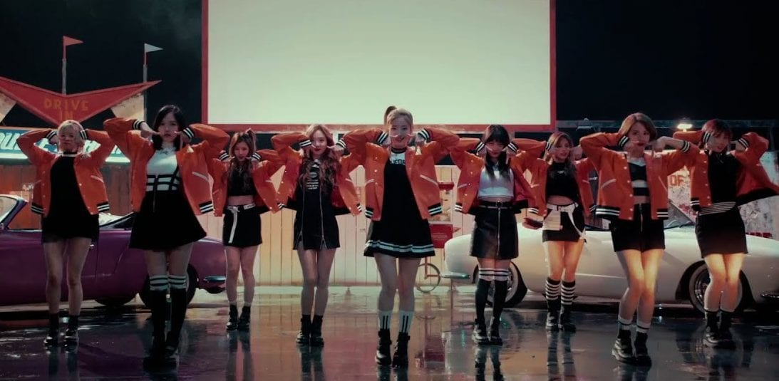 """WATCH: TWICE Releases Adorable Japanese MV For """"TT"""""""