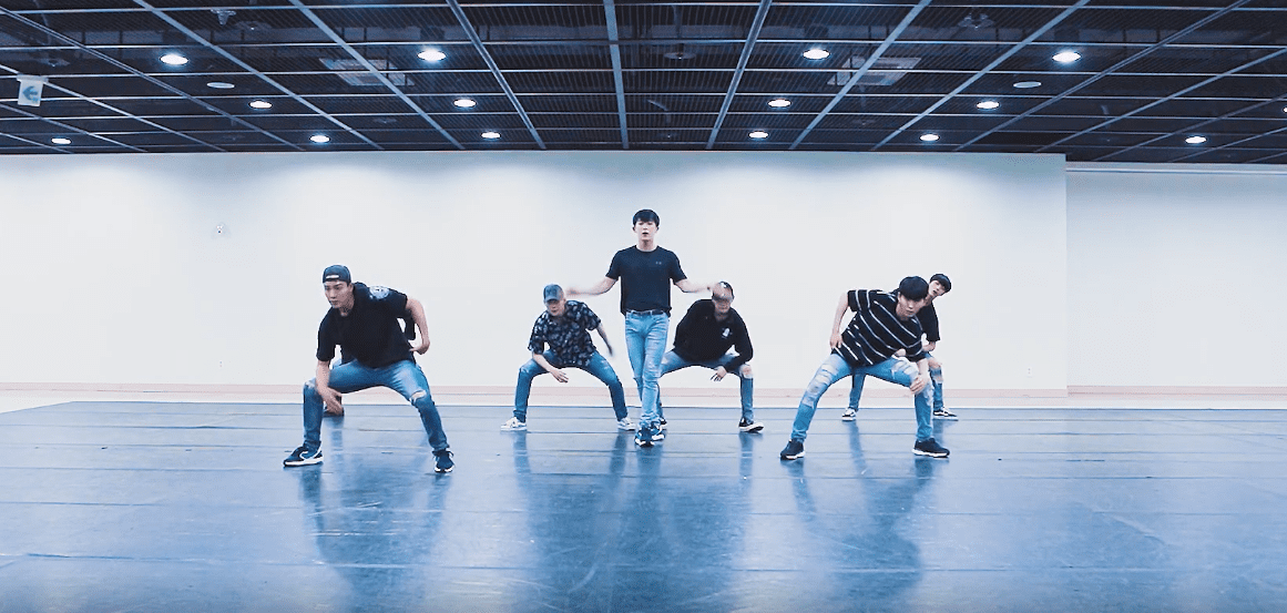 """WATCH: MONSTA X Drops Multiple Dance Practice Videos For """"SHINE FOREVER"""""""
