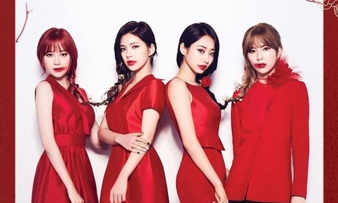 9MUSES Releases Stunning Teaser Images For Comeback