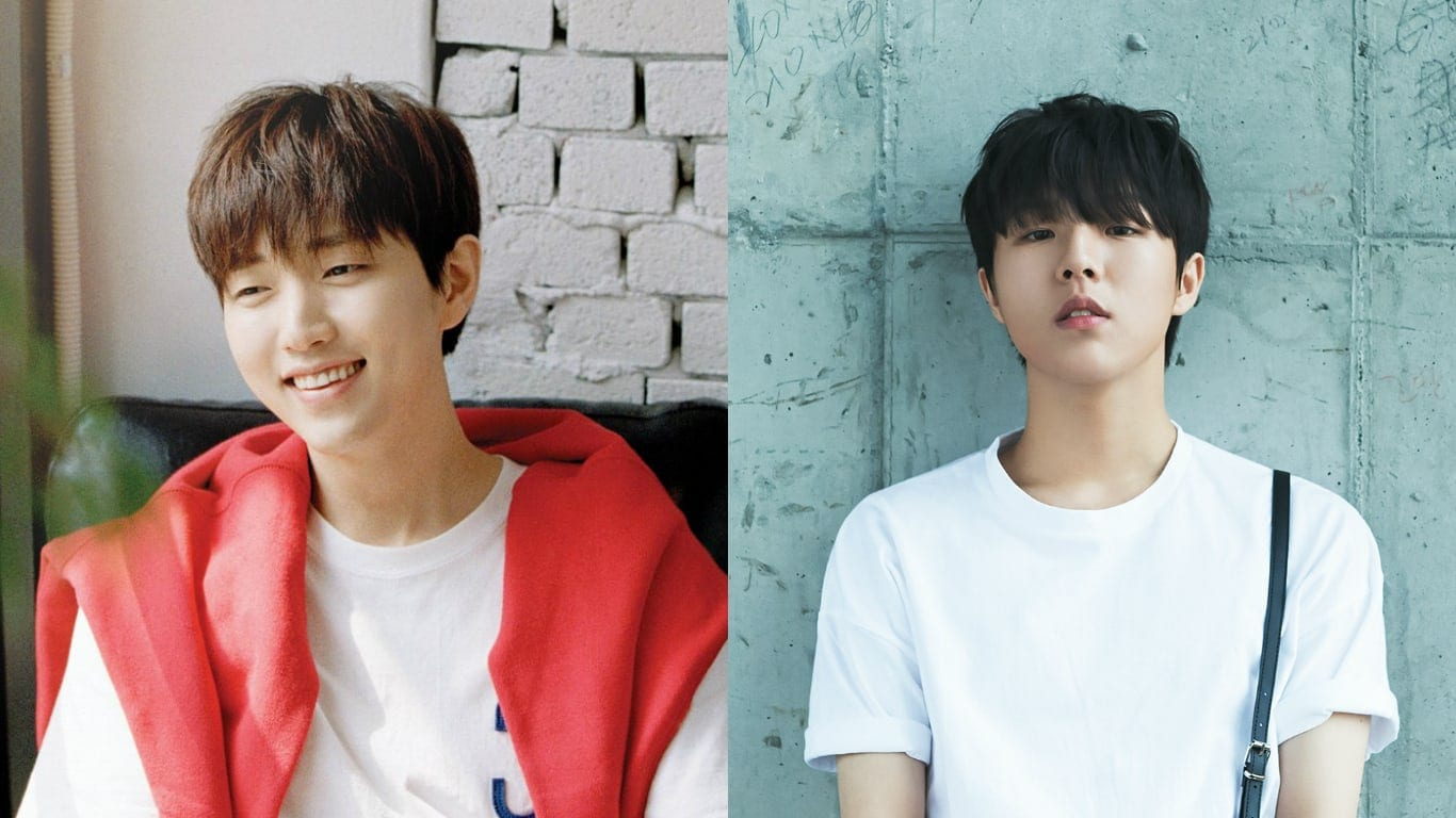 B1A4's Sandeul And Singer Yoo Seung Woo Announce Collaboration Track