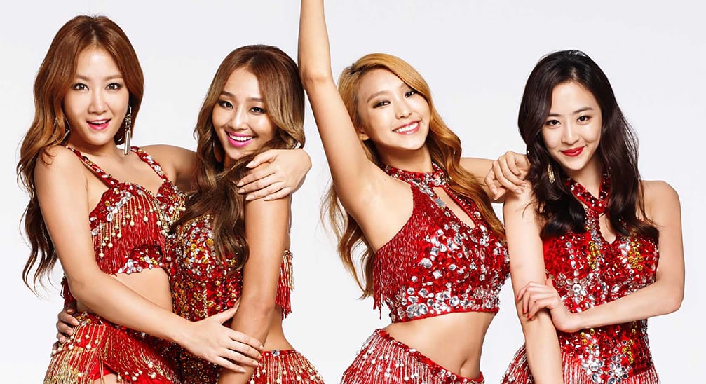 WTK QUIZ: How Well Do You Know SISTAR's Songs?