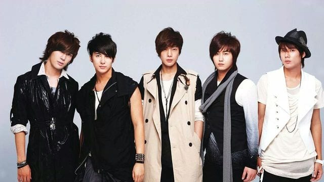 SS501 Leaves Sweet Messages To Fans For 12th Anniversary Since Debut