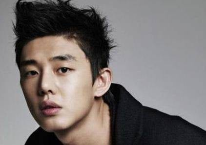 """""""Chicago Typewriter"""" Star Yoo Ah In Exempt From Military Service"""