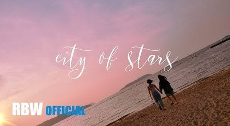 """LISTEN: MAMAMOO's Hwasa Wows With Cover Of """"City Of Stars"""""""