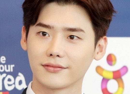 Lee Jong Suk Receives Enlistment Notification For August