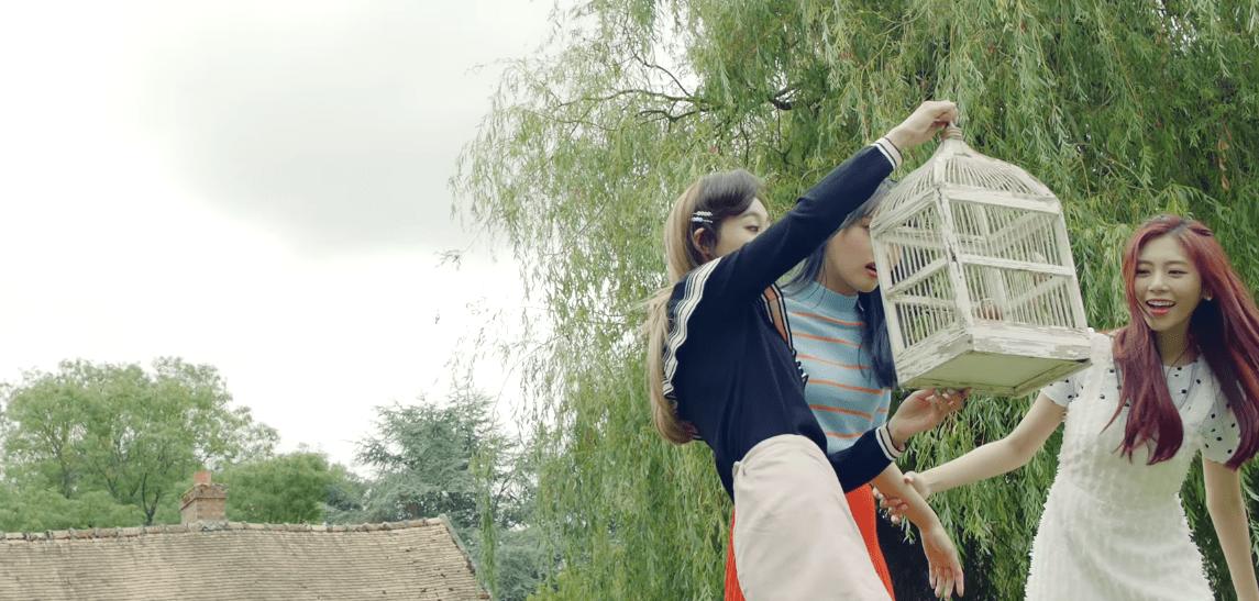 """Dreamcatcher Unveils Eerily Deceptive Trailer For """"Fly High"""""""