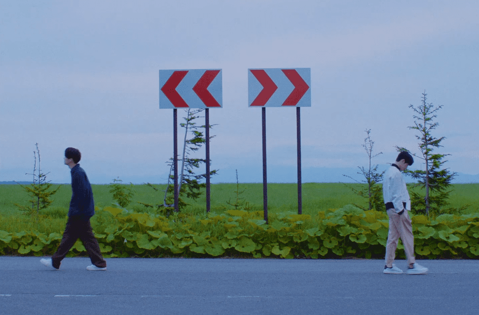 """GOT7's Jinyoung And JB Are Sentimental In JJ Project's Anticipated """"Tomorrow, Today"""" MV"""