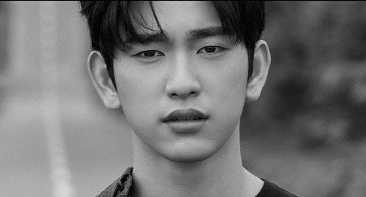 JJ Project Drops Gorgeous Teaser Images For Jinyoung