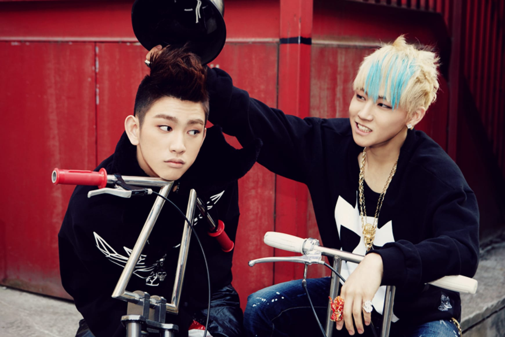 JJ Project Reportedly Set To Make Comeback In August