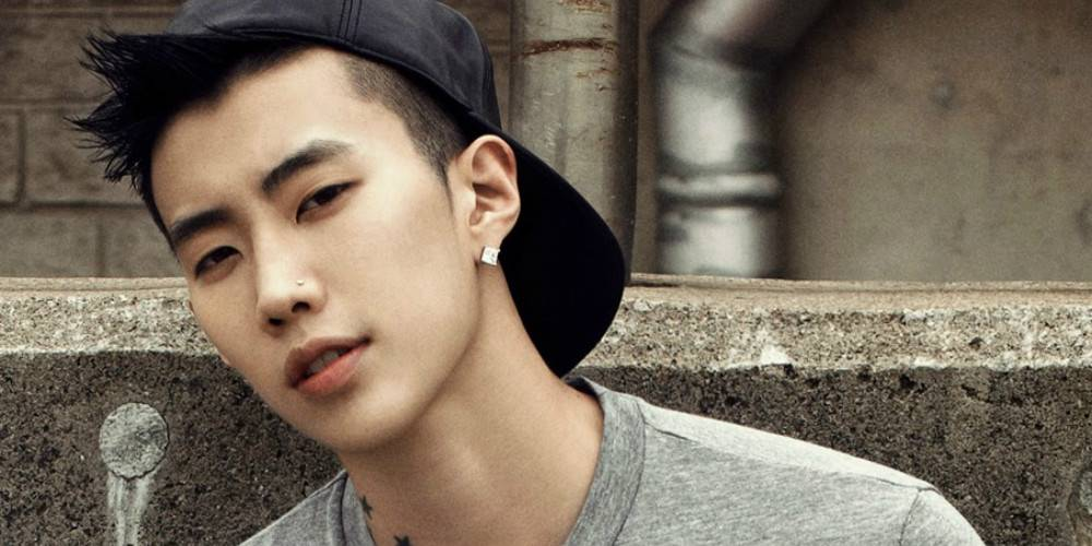 Jay Park Signs With Jay-Z's Entertainment Company Roc Nation