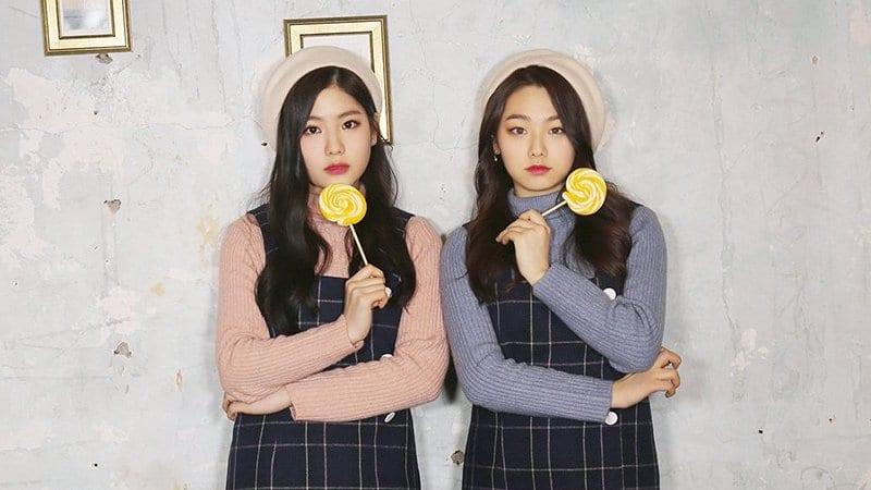 Mina And Hyeyeon To Debut As New Sub-Unit gugudan5959