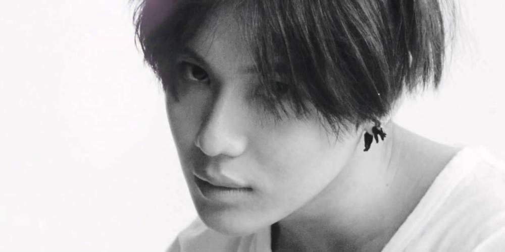 SHINee's Taemin Announces First Korean Solo Concert