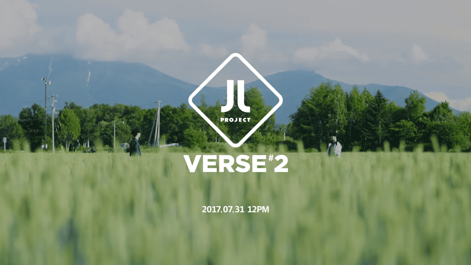"WATCH: JJ Project Drops Album Spoiler For ""Verse 2"" Comeback"