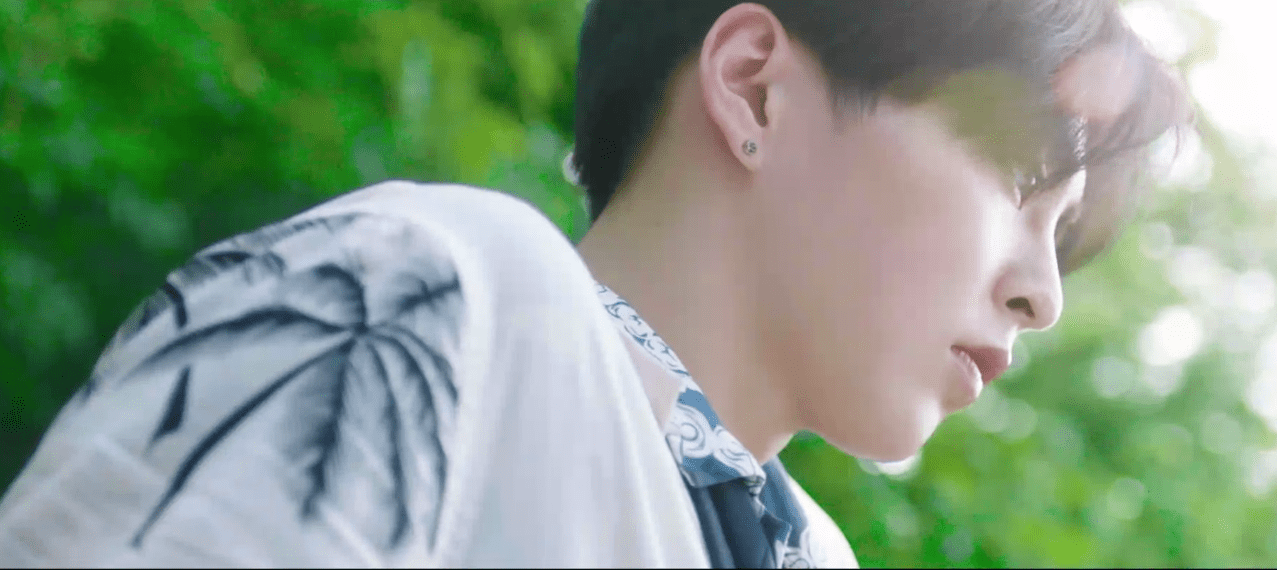 WATCH: SMTOWN Reveals Two New Teasers For EXO's Xiumin