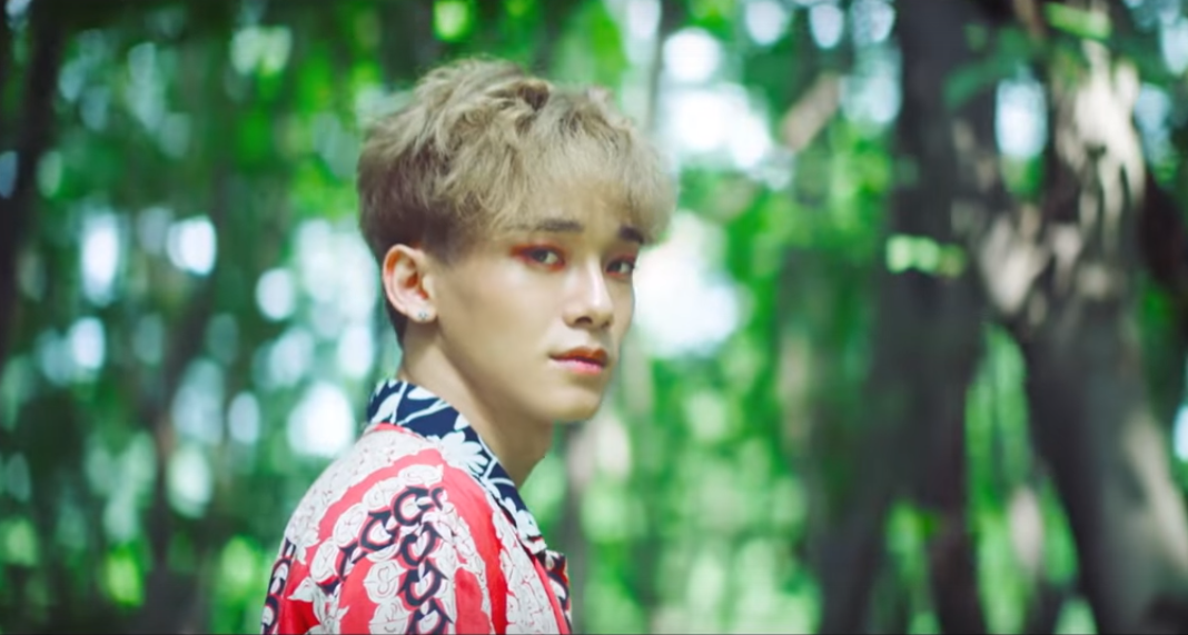 WATCH: SMTOWN Drops Teaser Videos For EXO's Chen