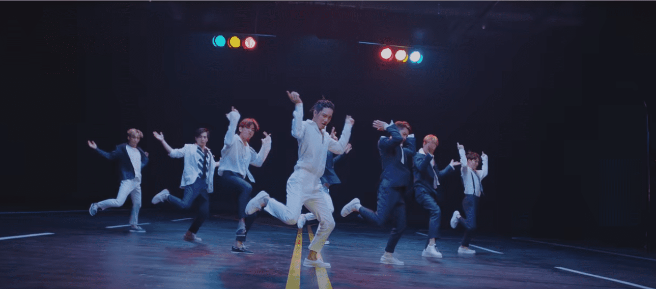 "WATCH: EXO Is Finally Back With Fierce, Colorful MV For ""Ko Ko Bop"""