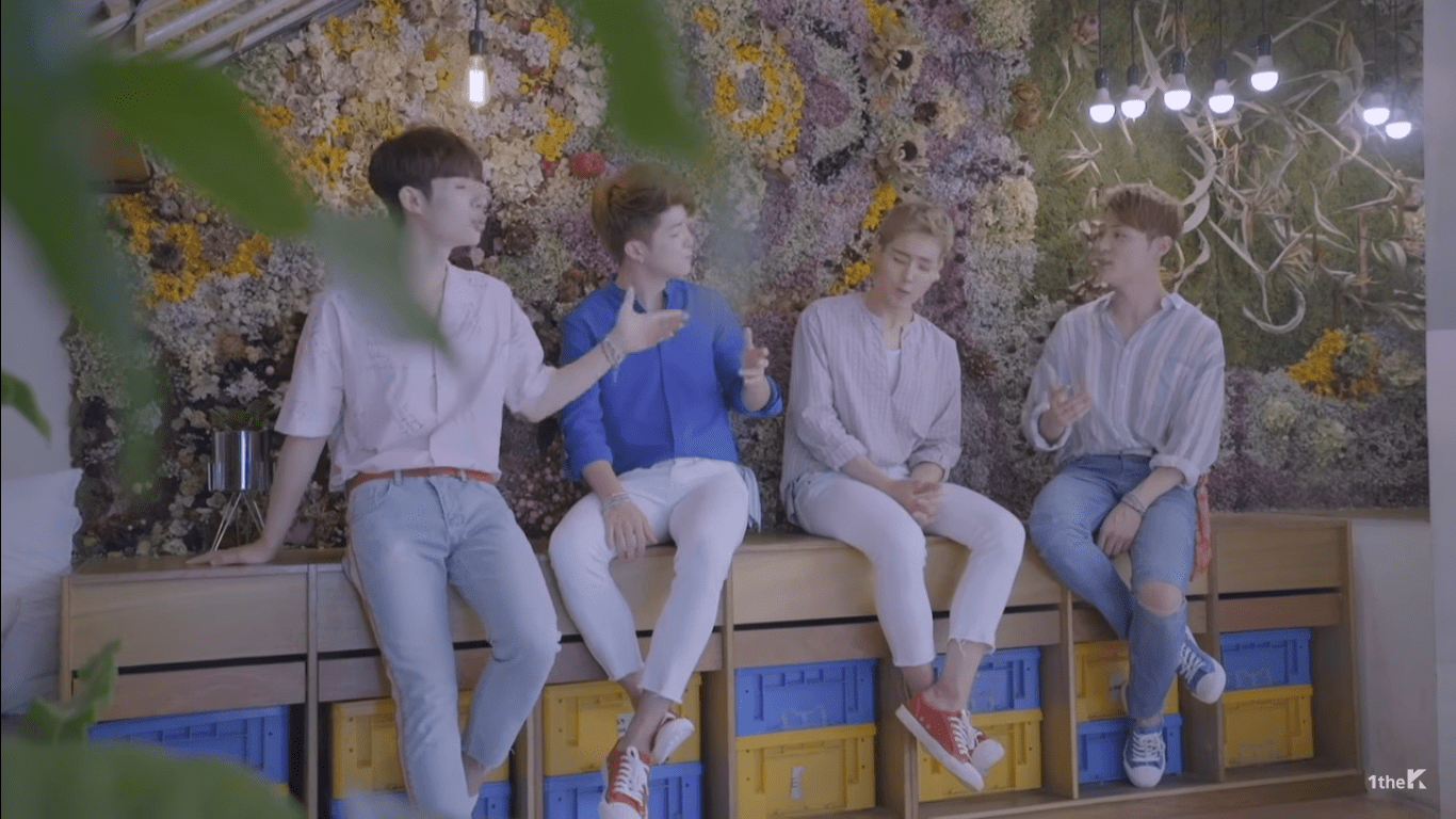 "WATCH: VOISPER Gets Sentimental In New ""Days Gone By"" MV"