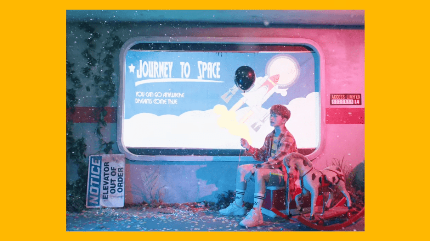 """WATCH: ONF Gets Ready For Debut With New """"ON/OFF"""" Teaser Video"""