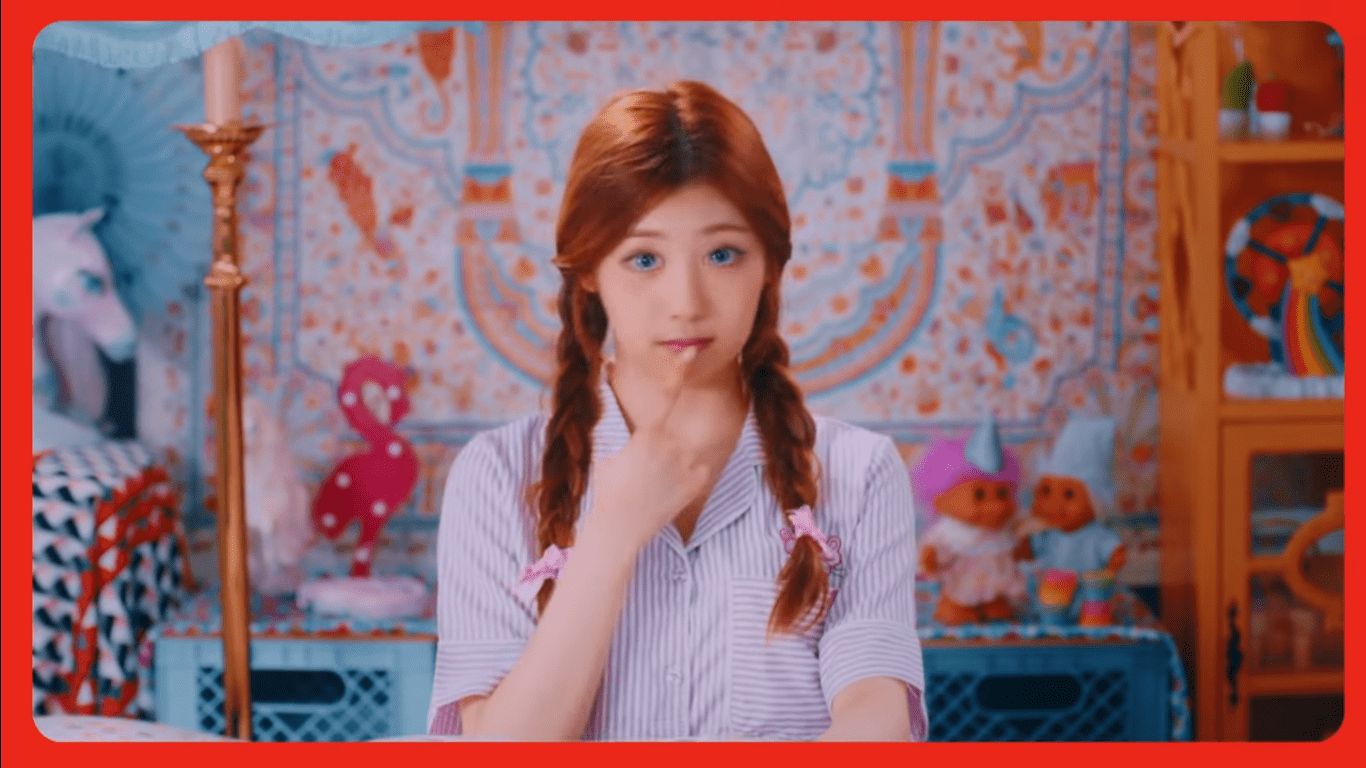 WATCH: Upcoming Girl Group Apple.B Drops Adorable Teaser For Debut MV