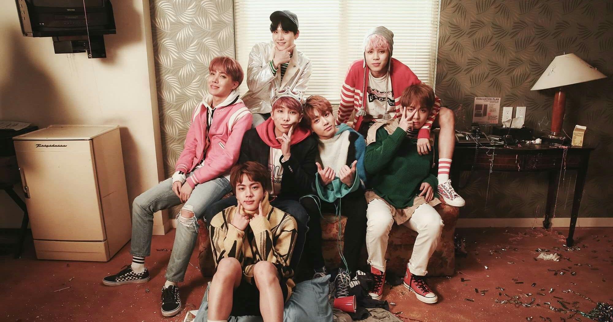 BTS Confirms September Comeback