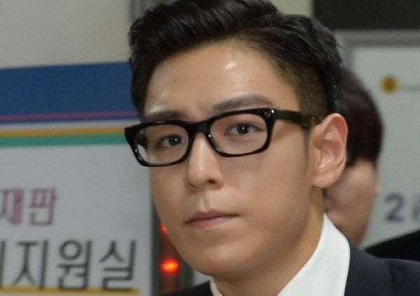 BIGBANG's T.O.P Receives Official Sentencing For Drug Charges