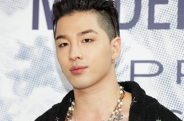 Taeyang's University Thesis Officially Published At National Library Of Korea