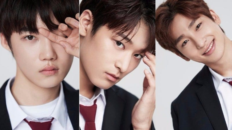 WATCH: THE BOYZ Introduce Final Three Members In New Individual Teasers