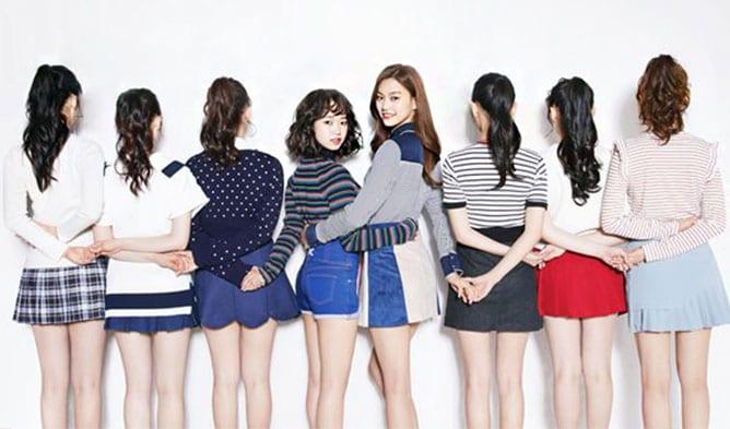 Fantagio's New Girl Group Weki Meki Announces Debut Details