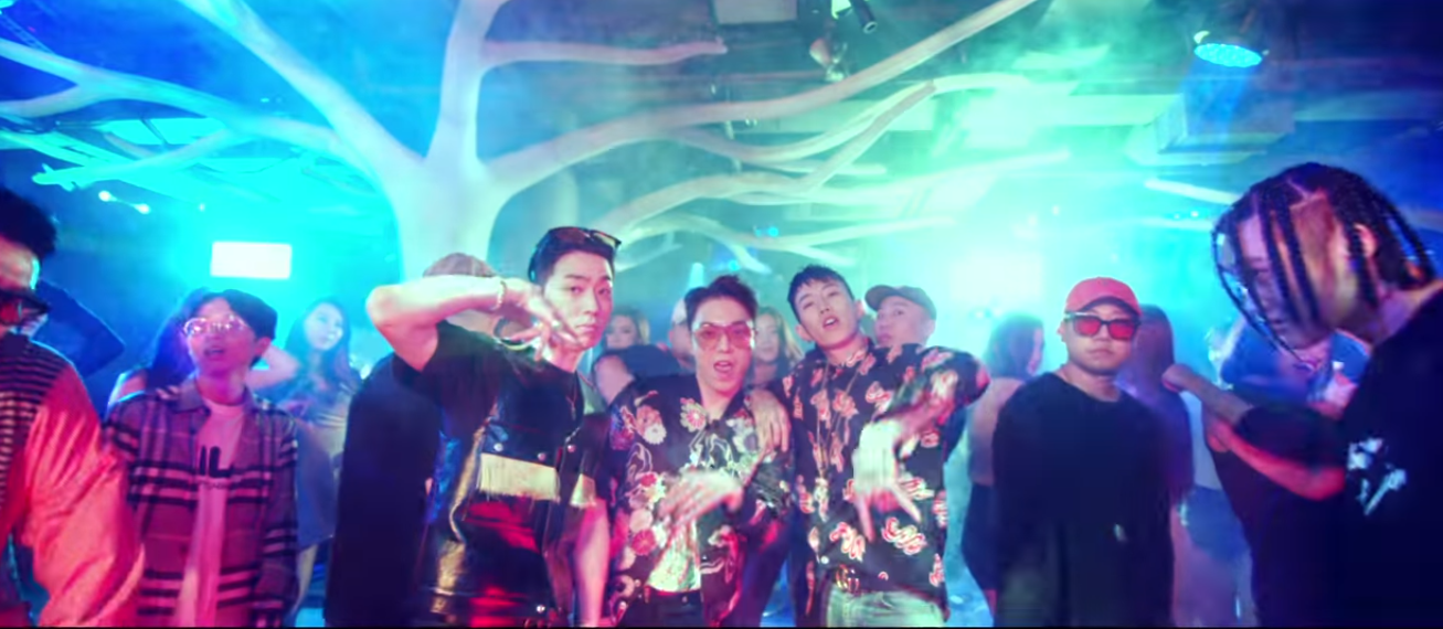 "WATCH: Dayday Drops Teaser For ""Call Me"" Featuring Jay Park And GRAY"
