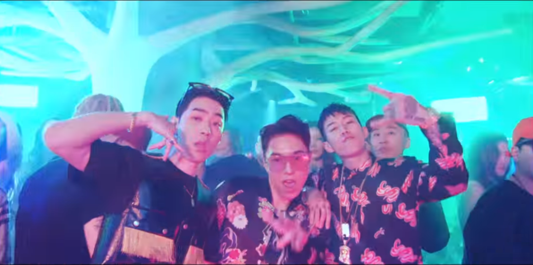 "WATCH: Dayday Drops ""Call Me"" MV Featuring GRAY and Jay Park"