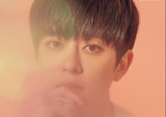 Boyfriend Drops Donghyun's Teaser Image For Korean Comeback